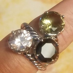 Premier Jewelry City Girl Ring
